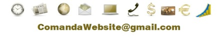 Comanda si tu un site la promotie! Ai bonus pana la -70%!